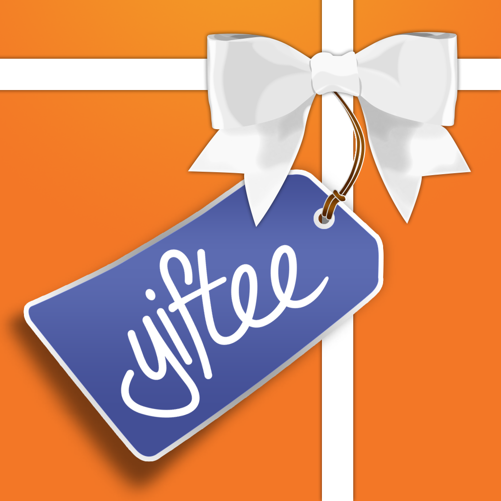 Yiftee - Local Gifts, On-the-Go