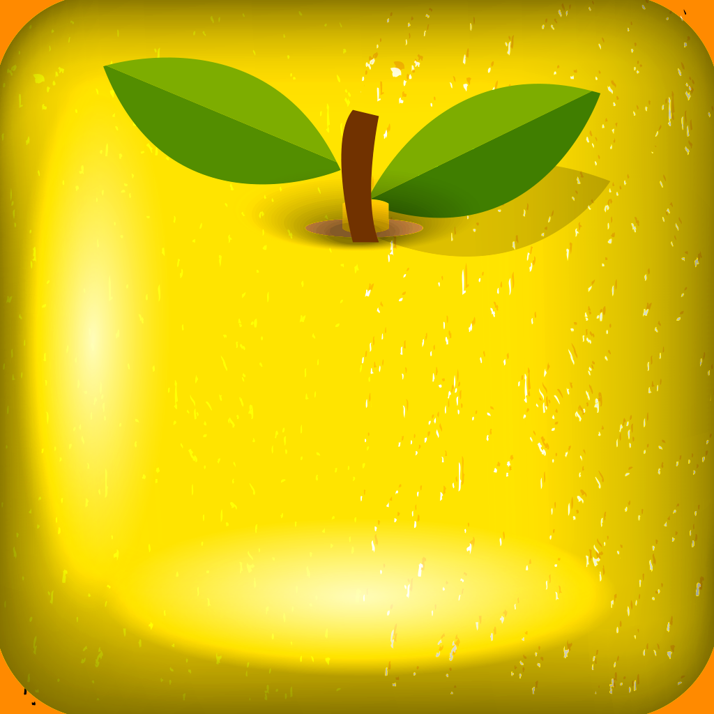 Apple Fruit Splash Mania - The matching jigsaw puzzle games