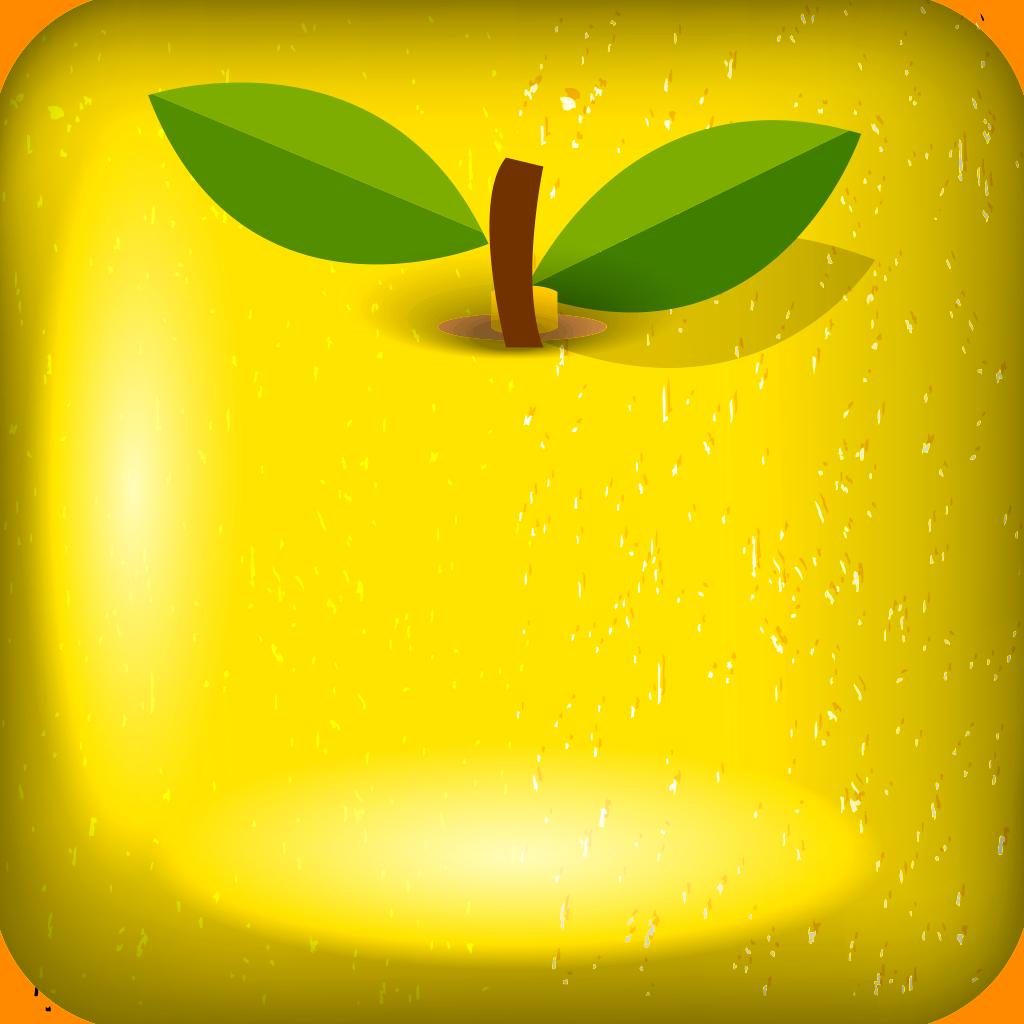 Apple Fruit Splash Mania - The matching jigsaw puzzle games